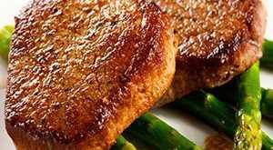 Глютен - пшеничное мясо
