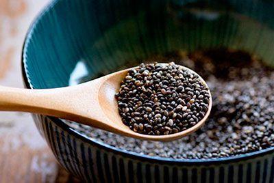 Семена чиа для похудения — узнайте правду