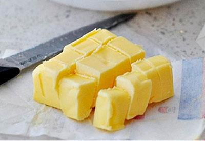 Масло с пальмовым маслом