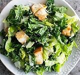 Классический салат полководца