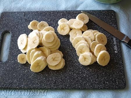 Кольца бананов