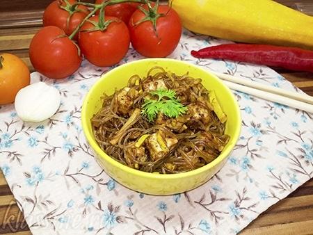 Намазка из тофу - пошаговый рецепт с фото на Повар.ру