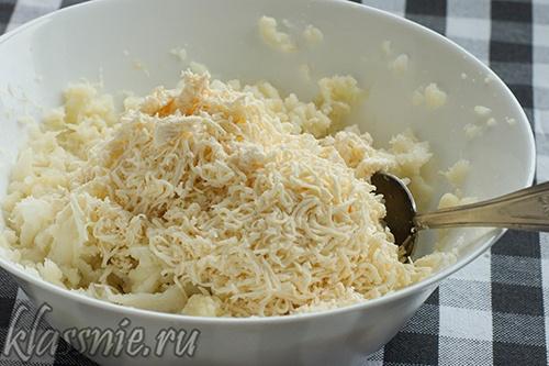 Котлеты из капусты с сыром рецепт с пошагово 157