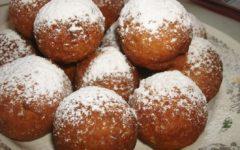Пышные пончики — 6 лучших рецептов
